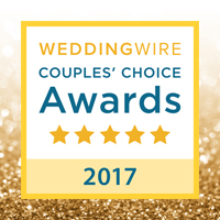 Bee Inspired Events - home - WeddingWire Couple's Choice 2017