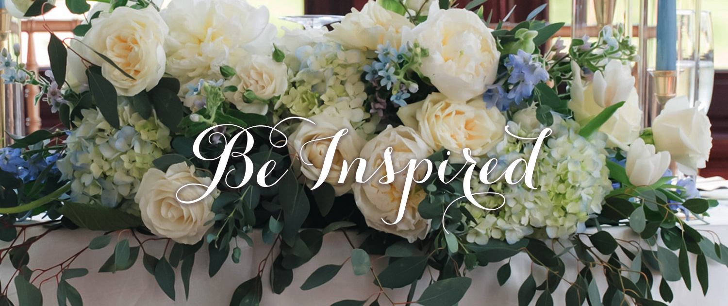 Bee Inspired Events - Services - Be inspired